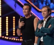 """""""Ice Show"""" : Philippe Candeloro voulait être animateur"""