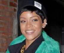 Rihanna ne veut plus entendre parler de Chris Brown