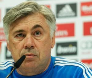 Ancelotti critique le PSG et ses joueurs