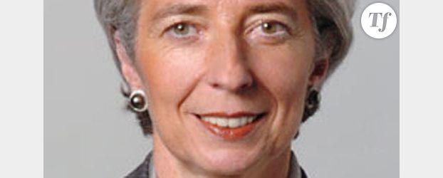 Christine Lagarde officiellement candidate à la direction du FMI