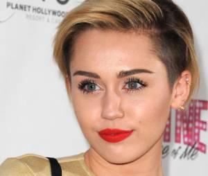 David Cameron n'aime pas la musique de Miley Cyrus