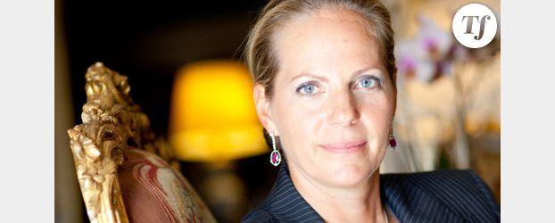 Ariane de Rothschild, agitatrice de dynastie