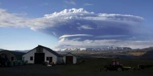 Volcan Islandais : l'espace aérien français reste ouvert
