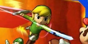 Super Smash Bros : de nouvelles images sur 3DS