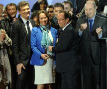 Hollande a-t-il failli quitter Trierweiler pour Royal en 2007 ?