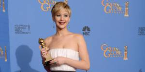 Jennifer Lawrence, fan de Homeland, se fait spoiler en direct