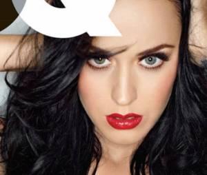 Katy Perry croit aux aliens et adore ses seins