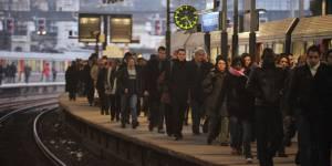 Grève SNCF mardi 22 janvier 2014 à Saint-Lazare : info trafic et annulations en direct