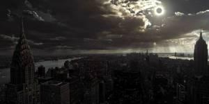 """""""The Strain"""" : la série de Guillermo del Toro se dévoile en vidéo"""
