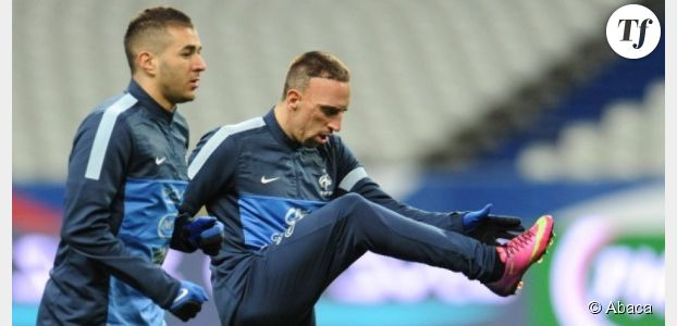 Affaire Zahia : Franck Ribéry et Karim Benzema devraient échapper à la prison