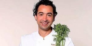 """""""Top Chef"""" 2014 : Pierre Augé donne des cours de cuisine pour la bonne cause"""