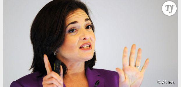 Sheryl Sandberg : 4 trucs qu'on aimerait piquer à la milliardaire numéro 2 de Facebook