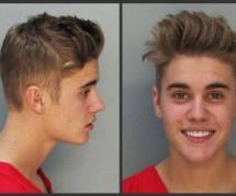 Justin Bieber : les photos de sa folle journée avant et après son arrestation