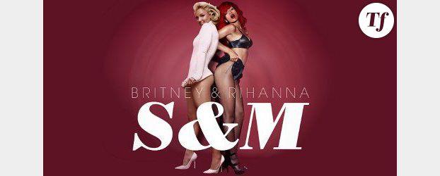 S&M : Les parents épinglent Britney Spears et Rihanna