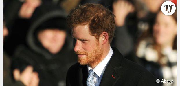 Le prince Harry adepte des blagues de mauvais goût ?