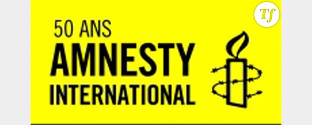 Amnesty International fête ses 50 ans