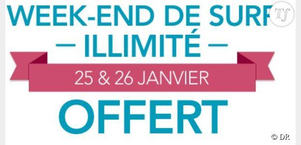 3G, 4G : Nouveau week-end illimité chez Bouygues Telecom