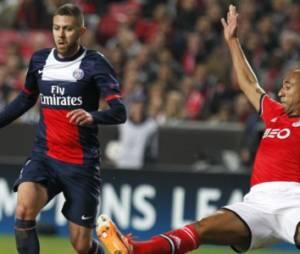 PSG : Menez va-t-il quitter l'équipe parisienne ?