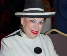 "Geneviève de Fontenay ne supporte plus Laurent Ruquier, qui ""se remue comme Sarkozy"""