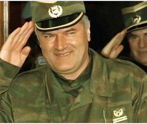 Arrestation de Ratko Mladic : un bon point pour l'entrée de la Serbie dans l'UE
