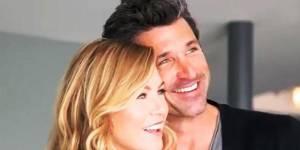 Grey's Anatomy : Ellen Pompeo et Patrick Dempsey ne quittent pas la série