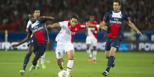 Monaco : Hulk ou Vucinic pour remplacer Falcao ?