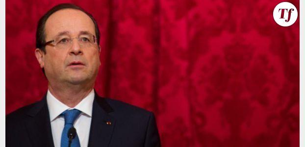 Hollande-Trierweiler: réactions politiques à la rupture du couple présidentiel