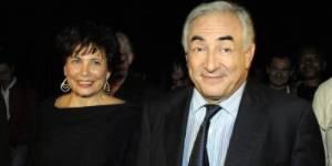 """Anne Sinclair : pour Ivan Levaï, son ex-mari, elle est """"Mère Courage"""""""
