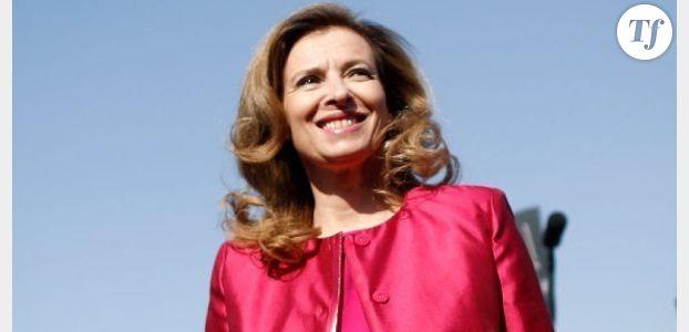 Valérie Trierweiler : les 5 étapes marquantes de sa vie de première dame