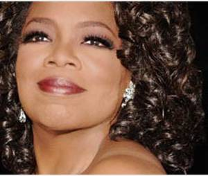 Oprah Winfrey dit adieu à son talk-show