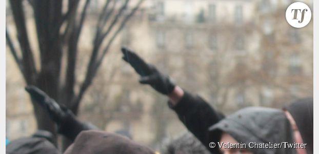 """""""Jour de Colère"""" : les pires slogans entendus lors de la manifestation"""
