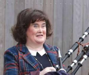 Susan Boyle : millionnaire et à la recherche d'un travail
