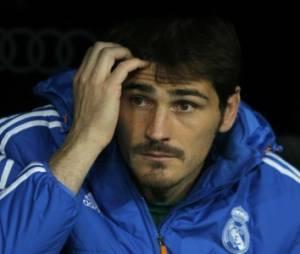 Ballon Poor : Iker Casillas est le joueur le plus inutile de l'année