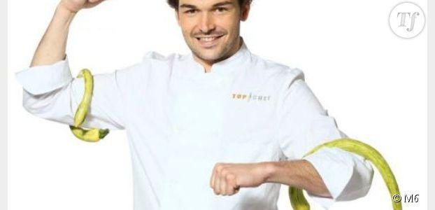 Top Chef 2014 : qui est Thibault Sombardier, le candidat étoilé de la saison ?