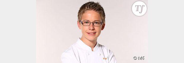 Top Chef 2014 : qui est Jordan Vignal, le chouchou de Twitter ?
