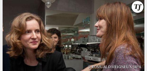 Bruni, d'Ormesson, Barbelivien : qui sont les soutiens people de NKM ?