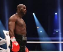 Jean-Marc Mormeck : l'ancien champion de boxe égérie de Mauboussin