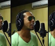 Après Cruyff et Beckenbauer, Ronaldinho se lance aussi dans la chanson – vidéo