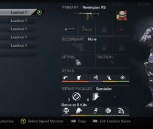 Call of Duty Ghosts : découvrir les cartes de Onslaught