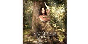 Magalie Vaé, femme-arbre sur son nouvel album : Twitter ricane