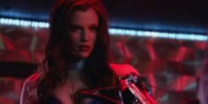 Arrow Saison 2 : Jessica De Gouw est de retour dans l'épisode 17