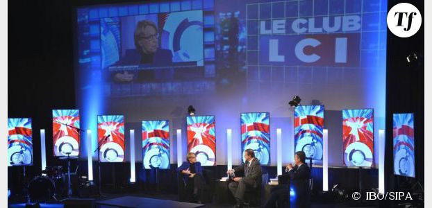LCI : la chaîne du groupe TF1 bientôt  gratuite ?