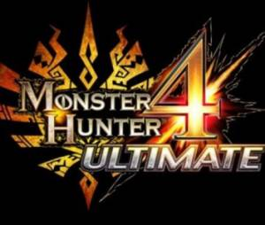 Monster Hunter 4 Ultimate 3DS : date de sortie en France