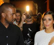 Kanye West & Kim Kardashian : un mariage à la télévision