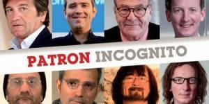 Patron incognito : Rodolphe Wallgren et Philippe Lannes, deux PDG sur M6 Replay