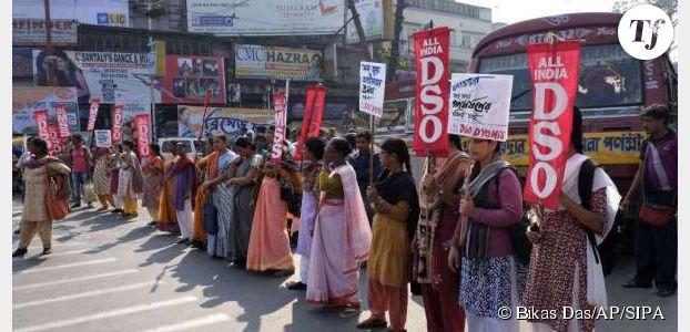 """Scandale en Inde : si les femmes se font violer, """"c'est de leur faute"""" ?"""
