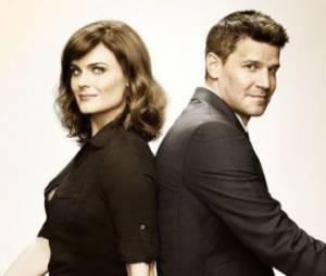 Bones : une saison 10 pour Emily Deschanel et David Boreanaz
