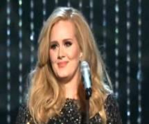 Adele : la chanteuse prépare un album avec Phil Collins