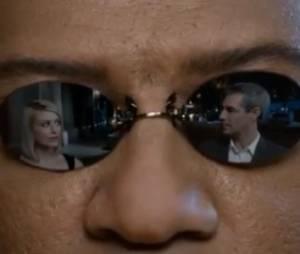 Morpheus de Matrix dans une pub pour une voiture (vidéo)