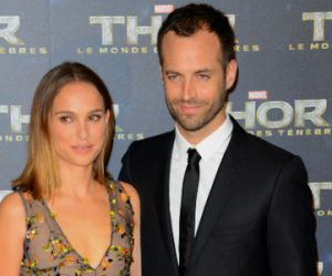 Benjamin Millepied : par amour pour Natalie Portman, il se convertit au judaïsme